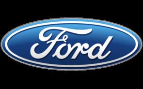 Ford - logo
