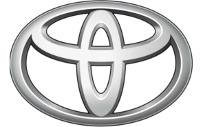 Toyota - logo